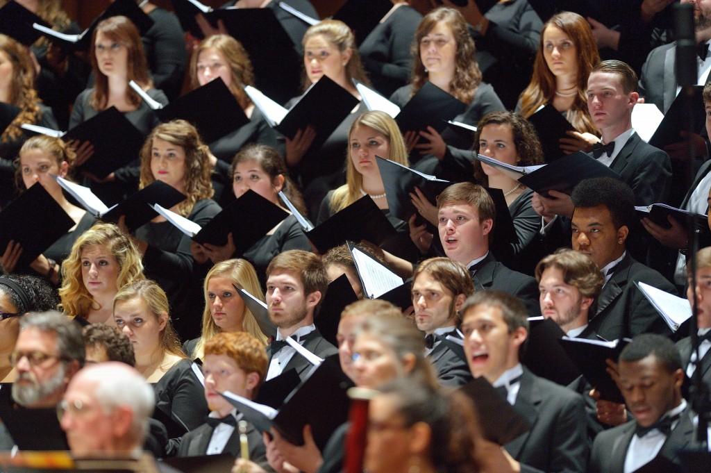 Verdi - Chorus 4